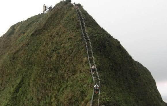 escadas havai eua2