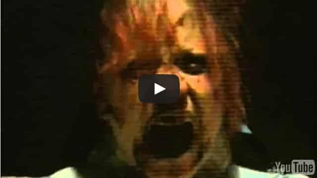 Pegadinha do exorcista
