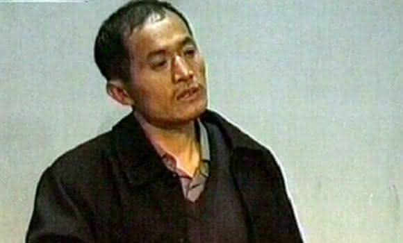 Yang Xinhai monster killer