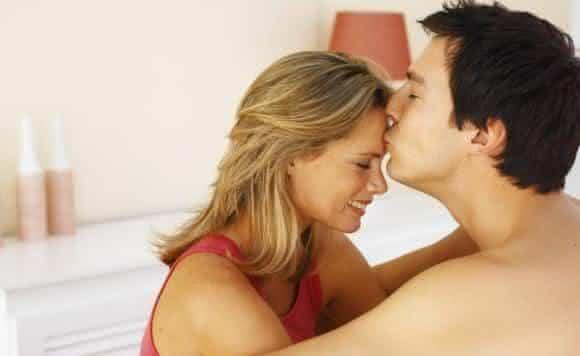 relacionamento sexual elevado