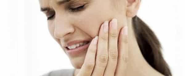 dor de dente, uma das piores dores do corpo humano