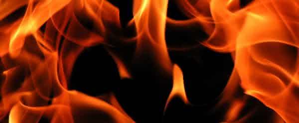 queimaduras dores