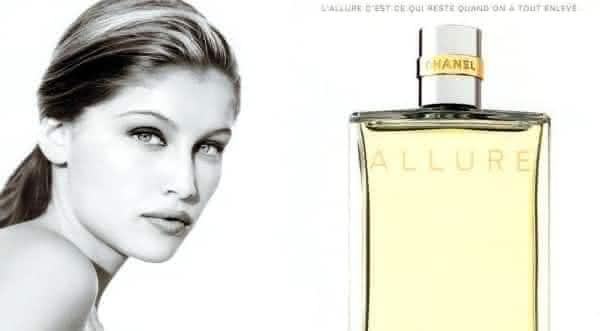 Allure – Chanel