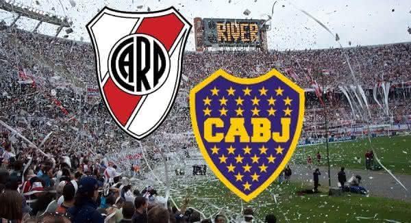 Boca Juniors X River Plate maiores rivalidades