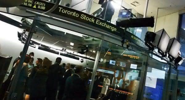 Bolsa de Valores de Toronto