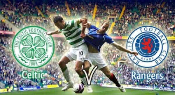 Celtic X Rangers maiores rivalidades