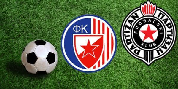 Estrela Vermelha X Partizan Belgrado maiores rivalidades