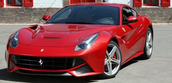 2bd31c9ace Top 10 carros mais caros a venda no Brasil