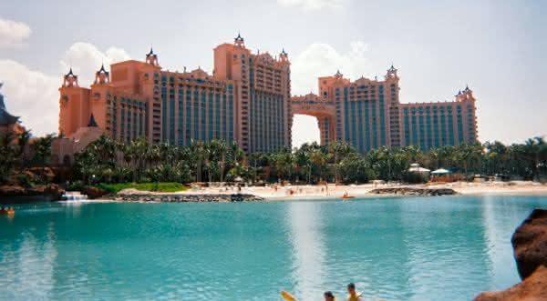 The Atlantis bahamas