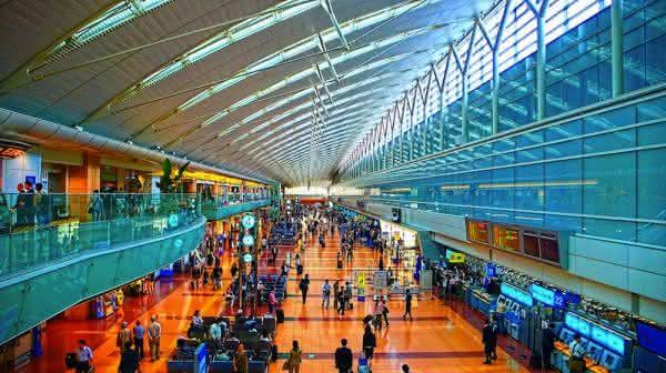 Tokyo airport maior aeroporto do mundo