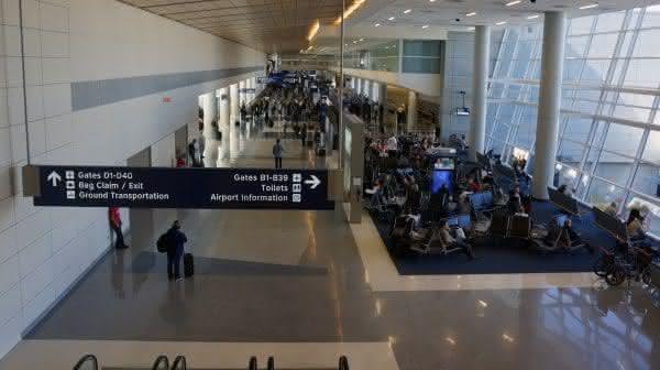 airport Dallas