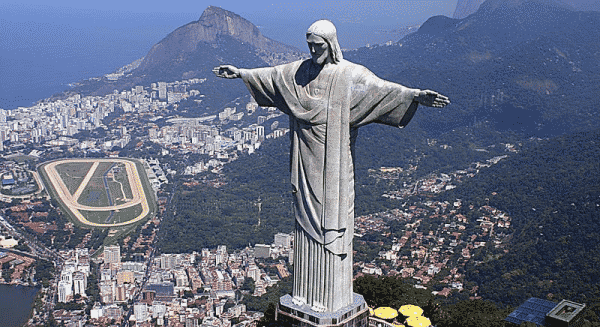 cristo redentor entre as estatuas mais caras do mundo