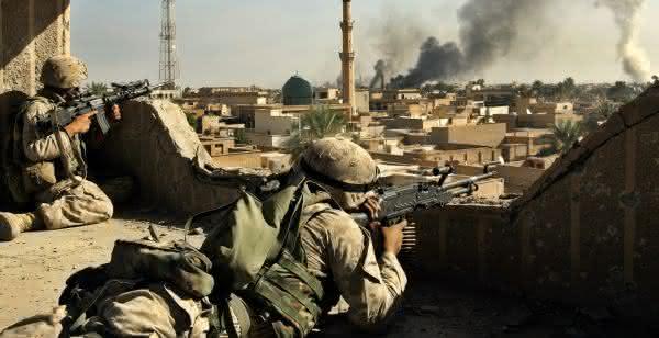 guerra ao terror