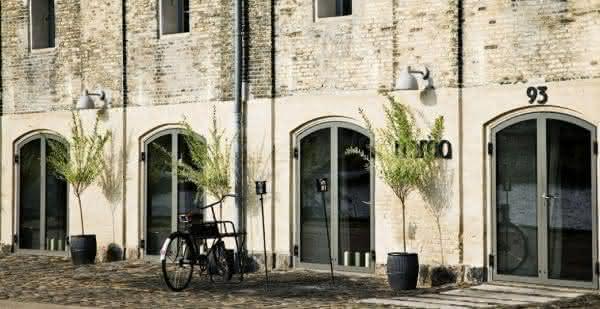 restaurant Noma um dos melhores restaurantes do mundo