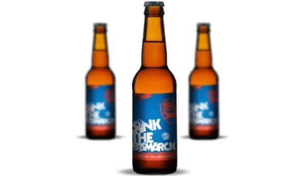 BrewDog Sink the Bismarck