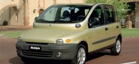 Top 10 carros feios
