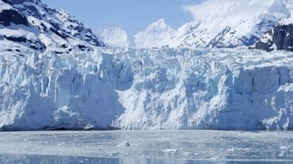 alasca um dos lugares mais frios do planeta
