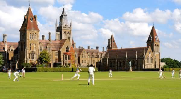 escola Charterhouse