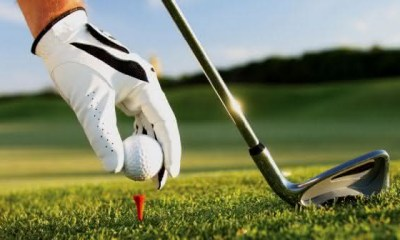 golfe entre os esportes mais praticados