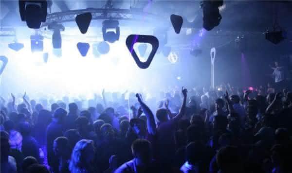 ministry of sound um dos maiores clubs do mundo