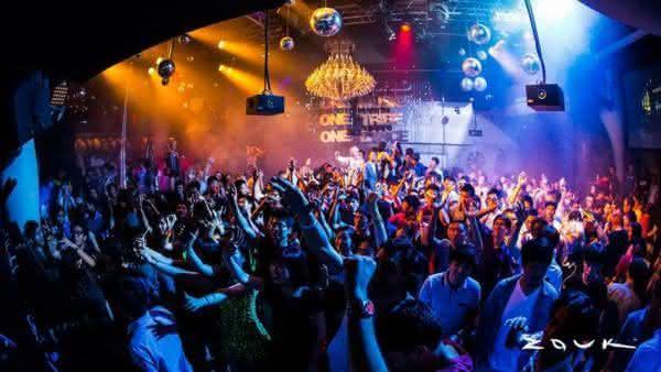 zouk night club