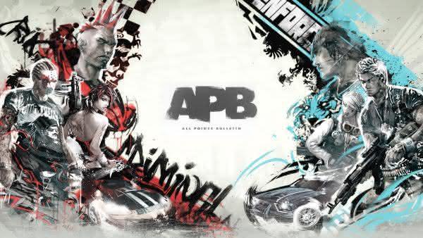 APB All Points Bulletin – 2010