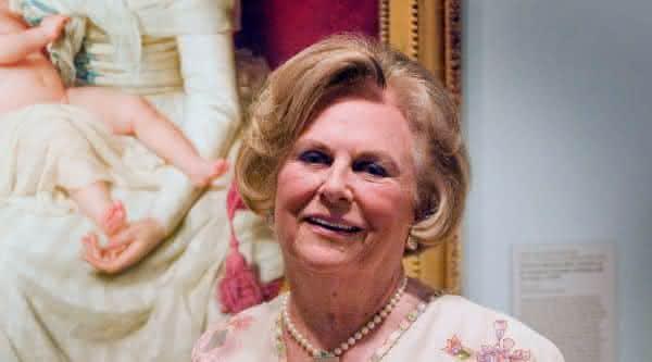 Jacqueline Mars bilionarias da forbes