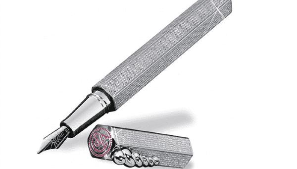 La Modernista Diamonds caneta
