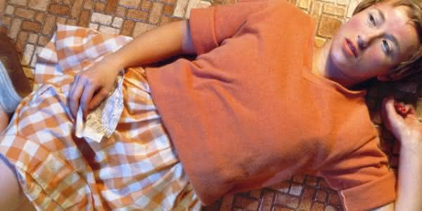 Sem título 96 – 1981 Cindy Sherman foto