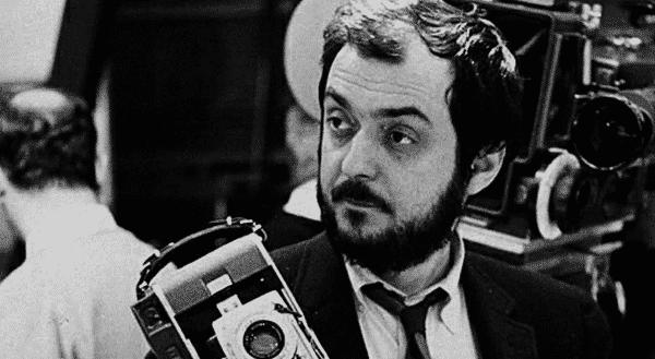 Stanley Kubrick um dos maiores diretoress