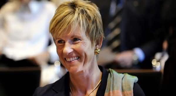 Susanne Klatten forbes mais ricas mulheres