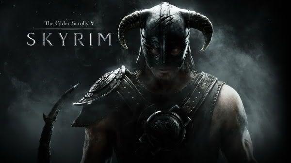 The Elder Scrolls V Skyrim games mais caros