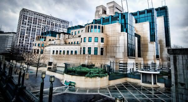 agencia de inteligencia britanica mi6