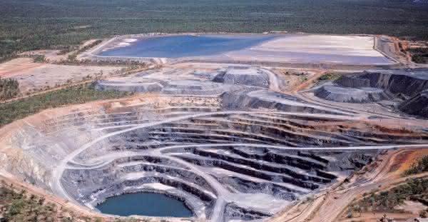 mineracao turquia mais rica