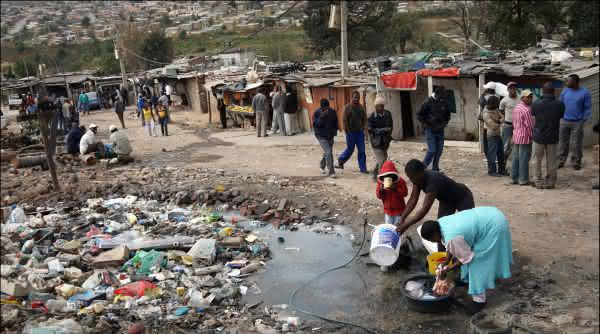 Khayelitsha south africa maiores favelas do mundo