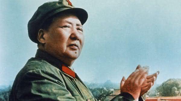 Mao-tse-tung o maior lider de todos os tempos