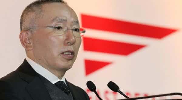 Tadashi Yanai um dos mais ricos