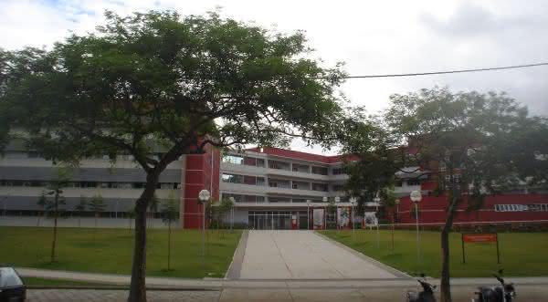 Universidade Federal de Minas Gerais melhores universidades do brasil