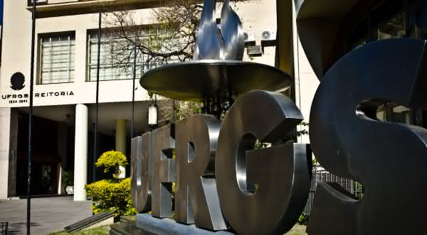 Universidade Federal do Rio Grande do Sul  melhores do Brasil
