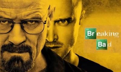 Top 10 melhores series de tv de todos os tempos