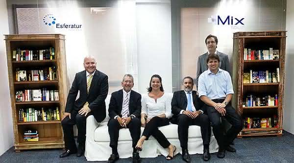 esferatur mix uma das maiores agencias de viagens do brasil