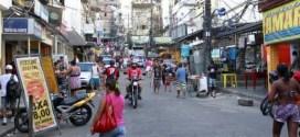 Top 10 maiores favelas do mundo