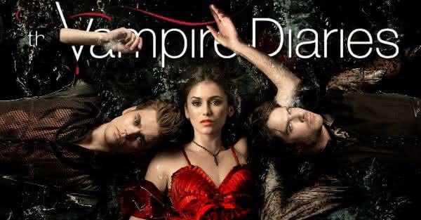 vampire diaries entre as melhores séries