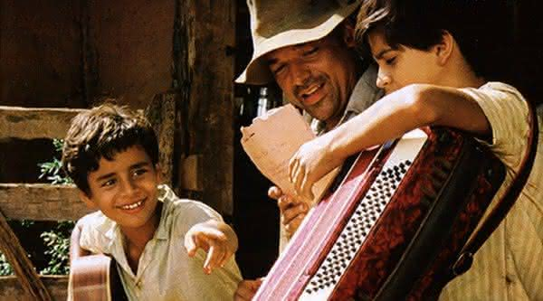 2 Filhos de Francisco um dos filmes de maiores publicos do cinema brasileiro