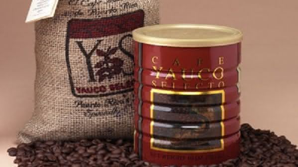 Yauco Selecto AA Café mais caro