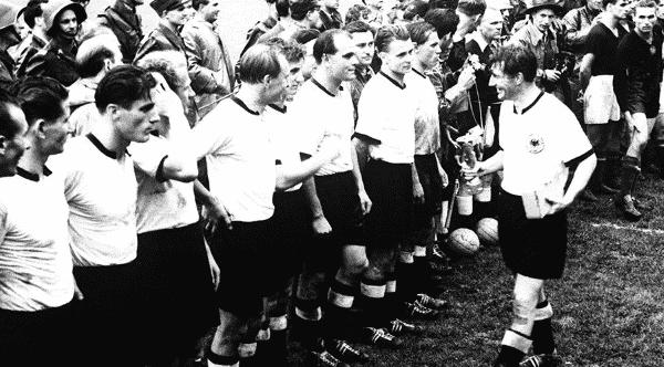 alemanha de 1954 entre os melhores ataques da historia das copas do mundo