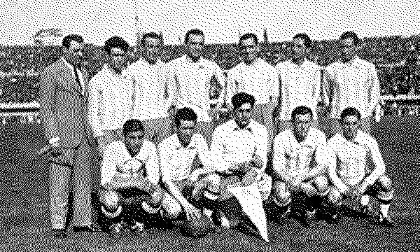 argentina de 1930 no ranking dos melhores ataques