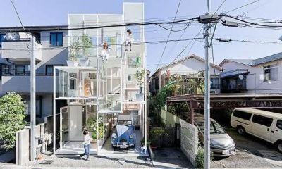 Top 10 casas mais criativas do mundo