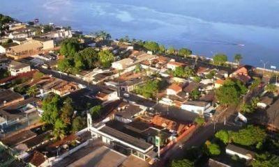 Top 10 cidades mais populosas do Brasil