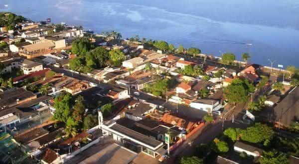 cidade de altamira a maior do brasil